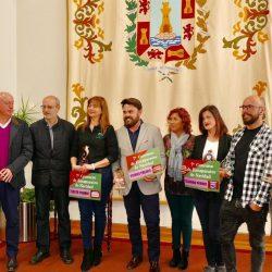 Ircovisión, galardonada en los premios del VII Concurso de Escaparates